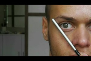 Augenbrauen rasieren - so machen Sie es richtig