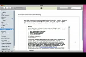 iPhone registrieren - so geht´s