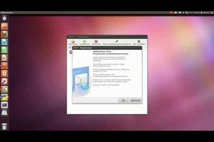 Wie kann ich iTunes bei Linux installieren?