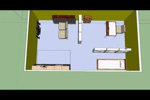 1-Zimmer-Wohnung einrichten - so geht´s platzsparend und gemütlich