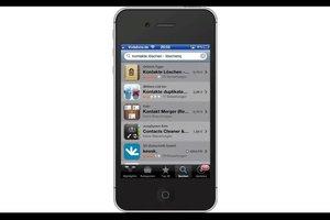 VIDEO: iPhone: mehrere Kontakte löschen - so gelingts auf