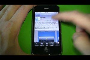 Bluetooth-App für das iPhone - so nutzen Sie Blue On