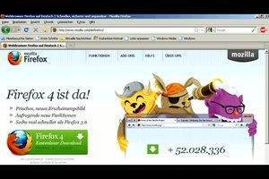 Firefox schneller starten - so geht´s