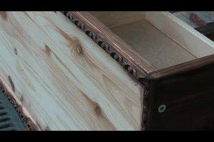 Alte Möbel restaurieren - eine Anleitung