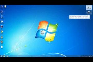 Zwischenablage in Windows 7 öffnen - so geht's