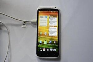 Musik auf das Samsung Galaxy Ace laden - Anleitung