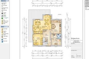 Haus selbst entwerfen - so erstellen Sie eine 3D-Ansicht