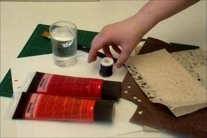 Instrumente selber basteln - so gelingt ein Zupfinstrument