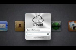 iCloud-Passwort vergessen - was tun?
