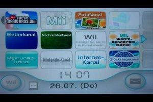 Wii-Controller synchronisieren - so geht´s