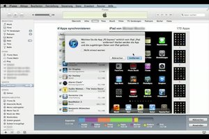 iPad Apps öffnen sich nicht mehr - das könnte helfen