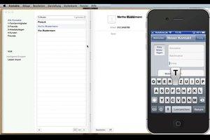 iPhone 4: Gruppieren der Kontakte - so funktioniert´s