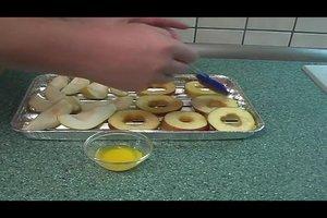 Ausgefallene Grillrezepte - so grillt man Früchte