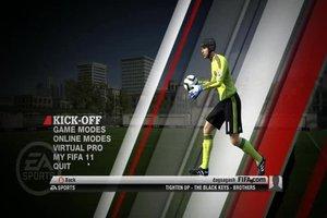 Wie kann man Fifa 12 online spielen? - Anleitung