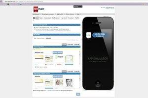 Eigene App erstellen - Anleitung fürs iPhone