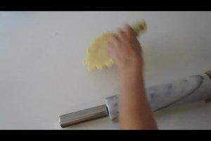 Ostersüßigkeiten selber machen