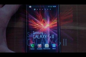 Samsung Galaxy S2: Flugmodus einstellen - so geht's