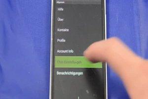 WhatsApp: Chat wiederherstellen - so geht's