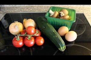Lebensmittel ohne Kohlenhydrate - ein Rezept für ein kohlenhydratarmes Essen