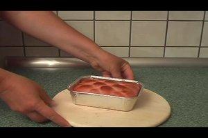 Leberkäse aufbacken - Rezept für eine schmackhafte und schnelle Mahlzeit