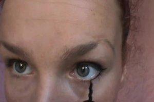 Ariana Grande - das Make-up gelingt so