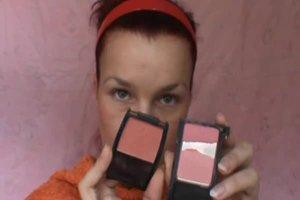 Gesichtsanalyse - welches Make-up steht Ihnen?