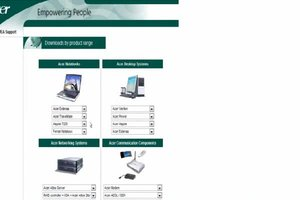 Acer Empowering Technology unter Windows 7 updaten - Anleitung