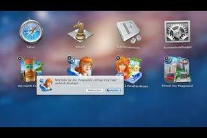 Apps aus dem Launchpad entfernen - so geht's am Mac
