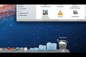 Apps vom Macbook löschen - so geht's