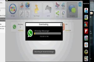 WhatsApp für Computer nutzen - so geht's