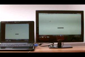 Wie verbinde ich Laptop mit Fernseher? - So geht´s ohne HDMI