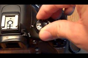 Digitale Spiegelreflexkamera richtig bedienen - so steigen Sie ein