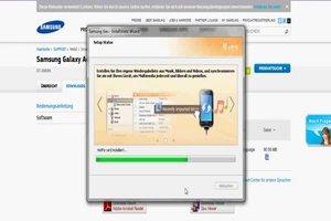Samsung Galaxy ACE Treiber - so installieren Sie ihn am PC