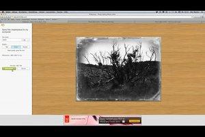 Fotobearbeitungsseiten - so geht's kostenlos