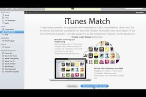 Über iCloud Musik synchronisieren - so funktioniert's