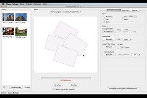 Eine Collage erstellen am Mac - so gelingt's