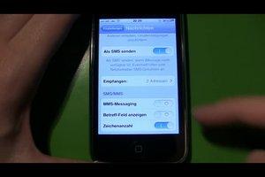 Wie aktiviere ich iMessage am iPhone? - So geht's
