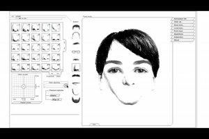 Phantombilder selber erstellen - so geht's mit Software