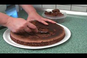 Maulwurfkuchen - Rezept