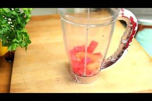 Slush-Eis selber machen - Anleitung