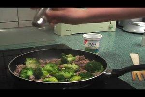 Brokkoli dünsten und lecker zubereiten - Rezeptideen