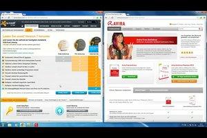 Avast vs Avira - die Virenprogramme im Vergleich