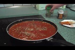 Original Texas Chili - so kochen Sie das Rezept