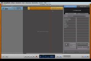 Musik schneiden mit MAC - so klappt die Bearbeitung