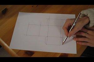 Box basteln - so gelingt's stabil und dekorativ