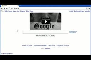 Ein Google-Konto kostenlos anmelden -  so geht´s