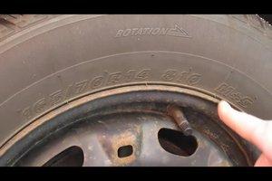 Felgengrößen und Reifengrößen - so bestimmen Sie die richtigen für Ihr Auto