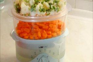 Magenschonendes Essen - so kochen Sie magenfreundlich