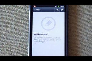 WhatsApp: Chat löschen - so geht's