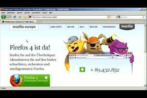 Kindersicherung bei Firefox - so können Sie Internetseiten für Kinder sperren